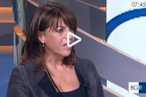 Rita Mone