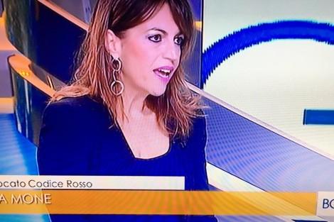 Rita Mone_Buongiorno Regione