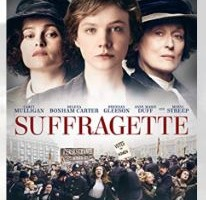 Suffraggette
