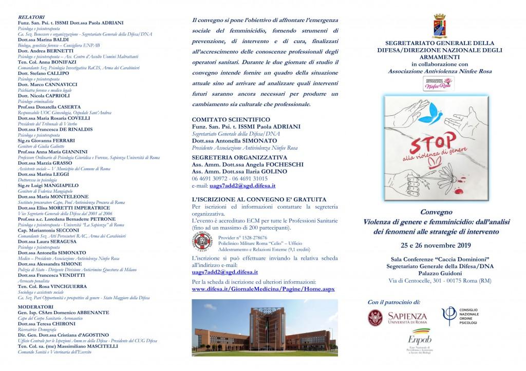 brochure convegno Difesa.pdf 25-26-11.19-1