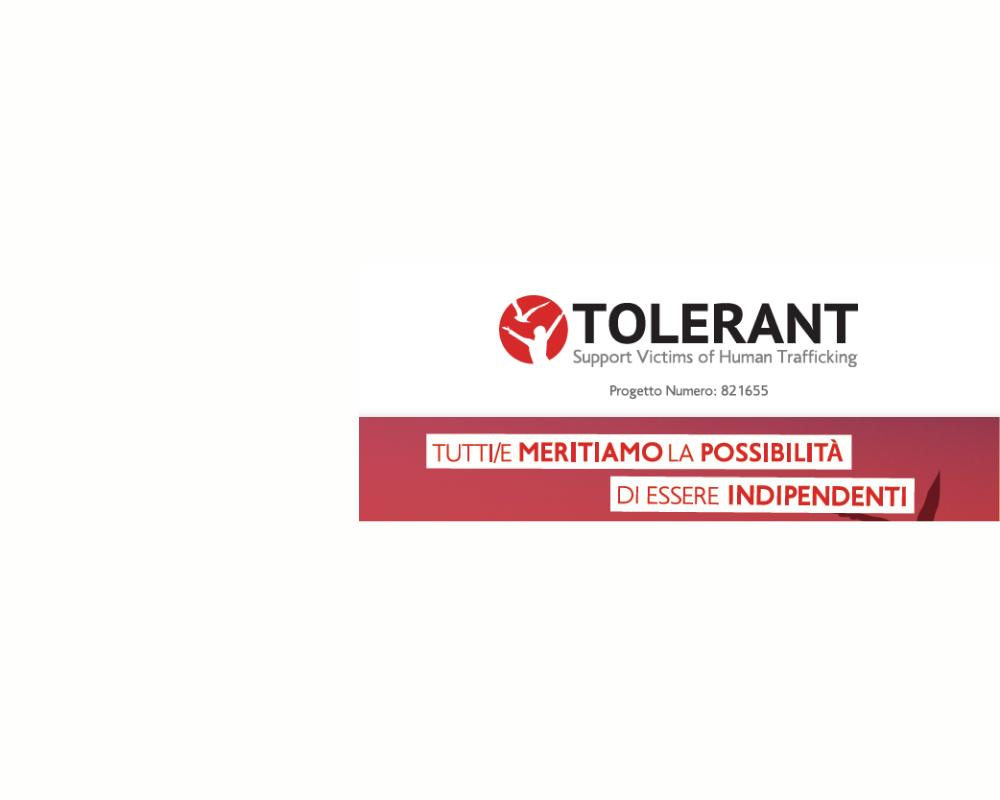 Tolerant DD sito